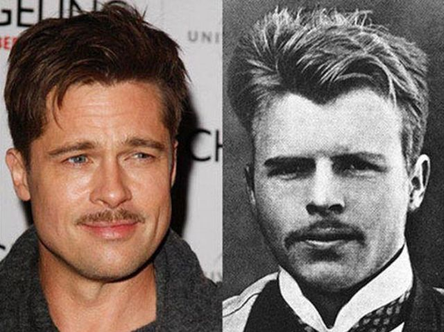 Brad-Pitt-and-hair