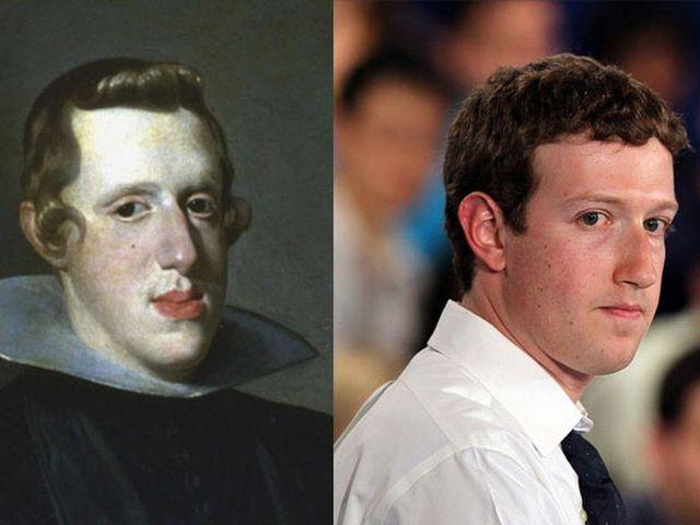 Mark-Zuckerberg-and-Philip-iv-of-Spain